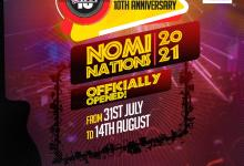 Nominations open for 2021 Central Music Awards
