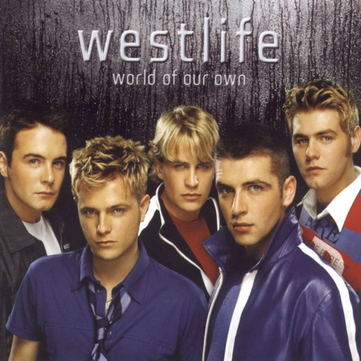 Westlife - I Wanna Grow Old With You