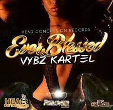 Vybz Kartel Ever Blessed mp3 download