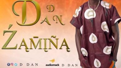 D Dan - Zamina