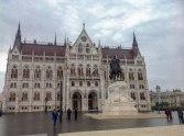 Budapest Parliment by day 4 - Copy - Copy