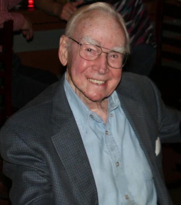 The Honorable Speaker Jim Wright