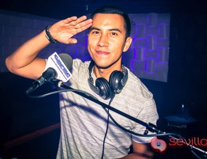 DJ Seize @ Sevilla Nightclub (San Diego, CA)