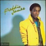 Freddie James – Freddie James