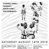 Albino Zebrah Celebratory Hip Hop Hoe-Down – 13 YRS in This!