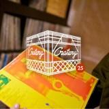Arcee + Kaewonder + DJ Serious = Cratery 25: Dollarate II