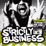 STRICTLY BUSINESS @ THE RED LIGHT (11.19.2011)