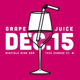 GRAPE JUICE @ THE MIDFIELD (12.15.2012)