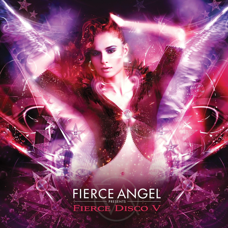 Fierce Angel  Electronic Dance Music