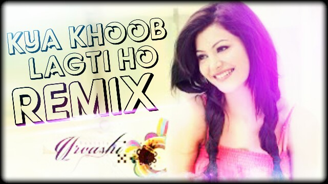 Kya Khoob Lagti Ho (Old Is Gold Dj Mix) Dj Neeraj Old Song DJ Mix