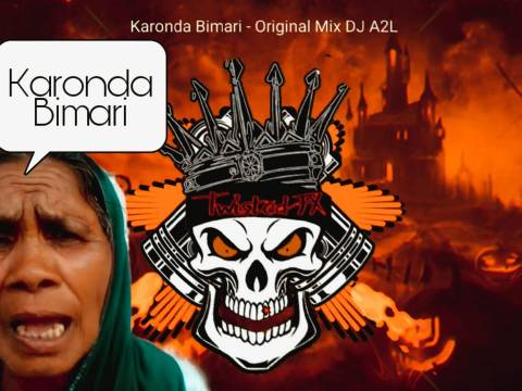 Tik Tok Viral Song Karonda Bimari DJ A2L Mp3 Song Download
