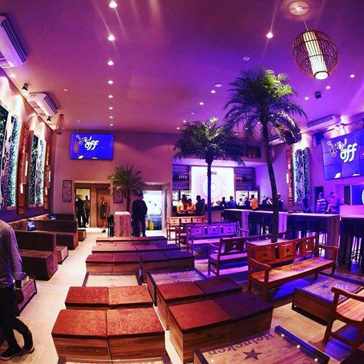 TT Lounge