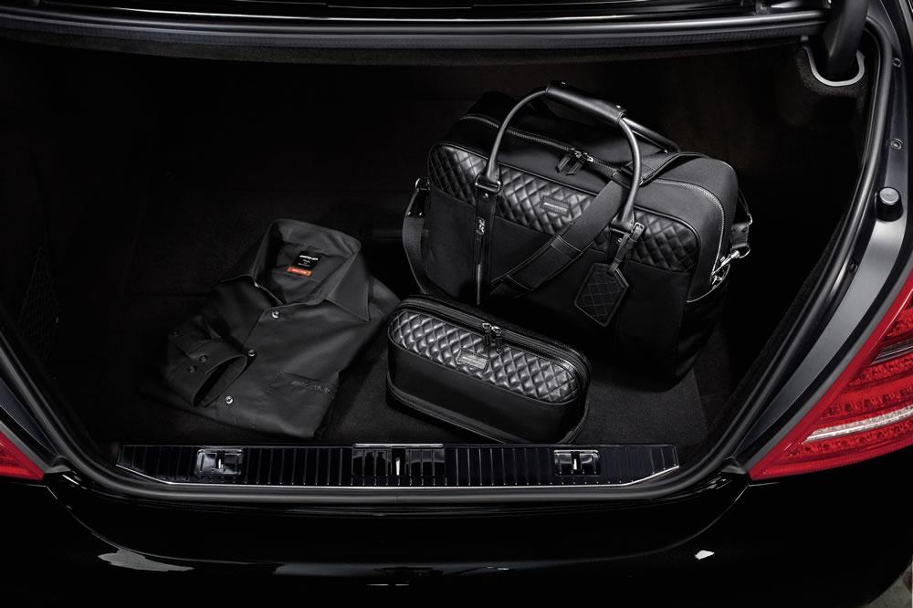 2011 Mercedes AMG Accessories DJ Storms Blog