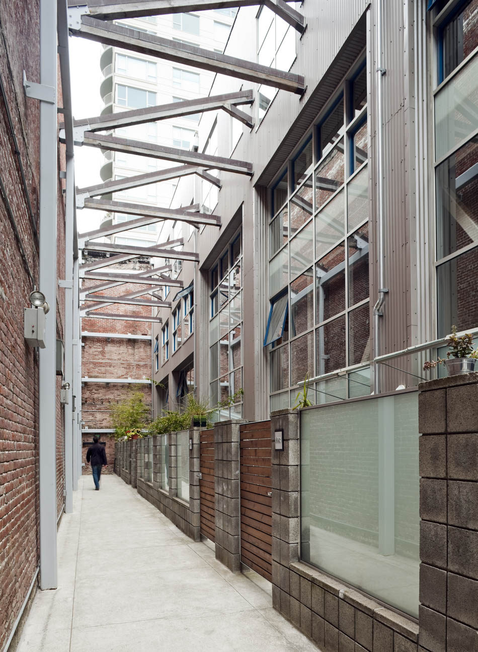 The Oriental Warehouse Loft Building  DJ Storms Blog