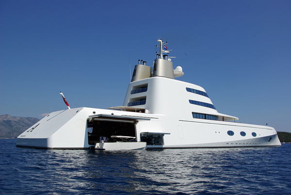 Worlds Top 10 Most Expensive Luxury Yachts DJ Storms Blog