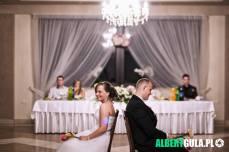 Oczepiny - Test zgodności - wesele Agatki i Damiana
