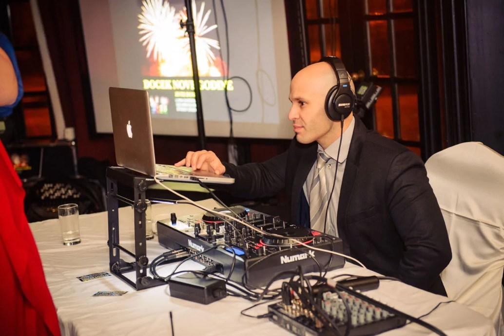 Arabic DJ Services, Toronto DJ