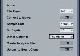 A DJ's Guide to Audio Files and Bitrates - DJ TechTools