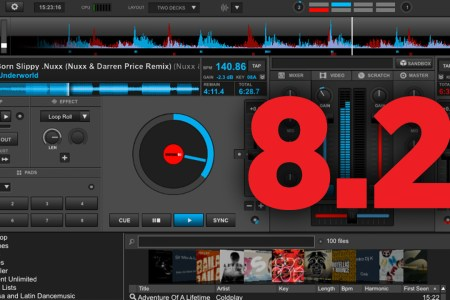 free download virtual dj 8.2 full version