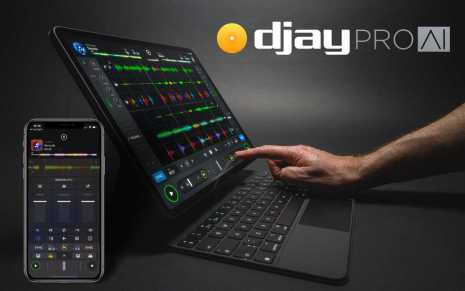 DJay Pro 2021 Crack
