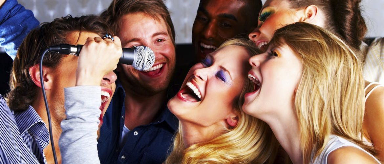 Karaoke para bodas en Tenerife