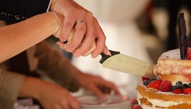 Piosenka na tort weselny