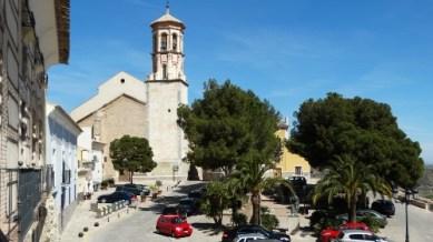 Santa Magdalena Church