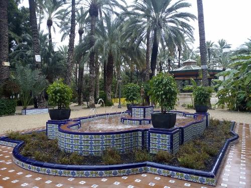 Image of municipal park