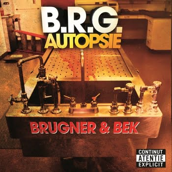 BRG – Autopsie (Independent – 2009)