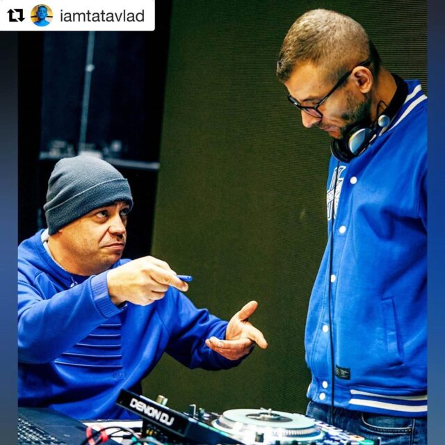 #Repost @iamtatavlad with @get_repost・・・When the artist and the DJ happen to match clothes at the #Soundcheck, nothing can go wrong in the #MainShow. 🤷🏼♂️ #UnwrittenLaw #MissThis #InLondon📷 @alinsurdu🥁 #TataVlad 🥁 #DoubleSnareVlad 🥁 #AintPlayinFairWithThatDoubleSnareTaTa 🥁 #DoubleSnareEmAll 🥁#MultiPlatinum #Songwriter #MusicProducer