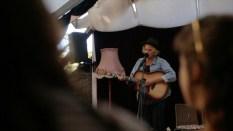 Surfer & Musician, Ziggy Alberts, who sings in My Saltwater Sanctuary - screen grab © James Sherwood - Bluebottle Films Aug 2014
