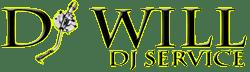 DJ Will Logo