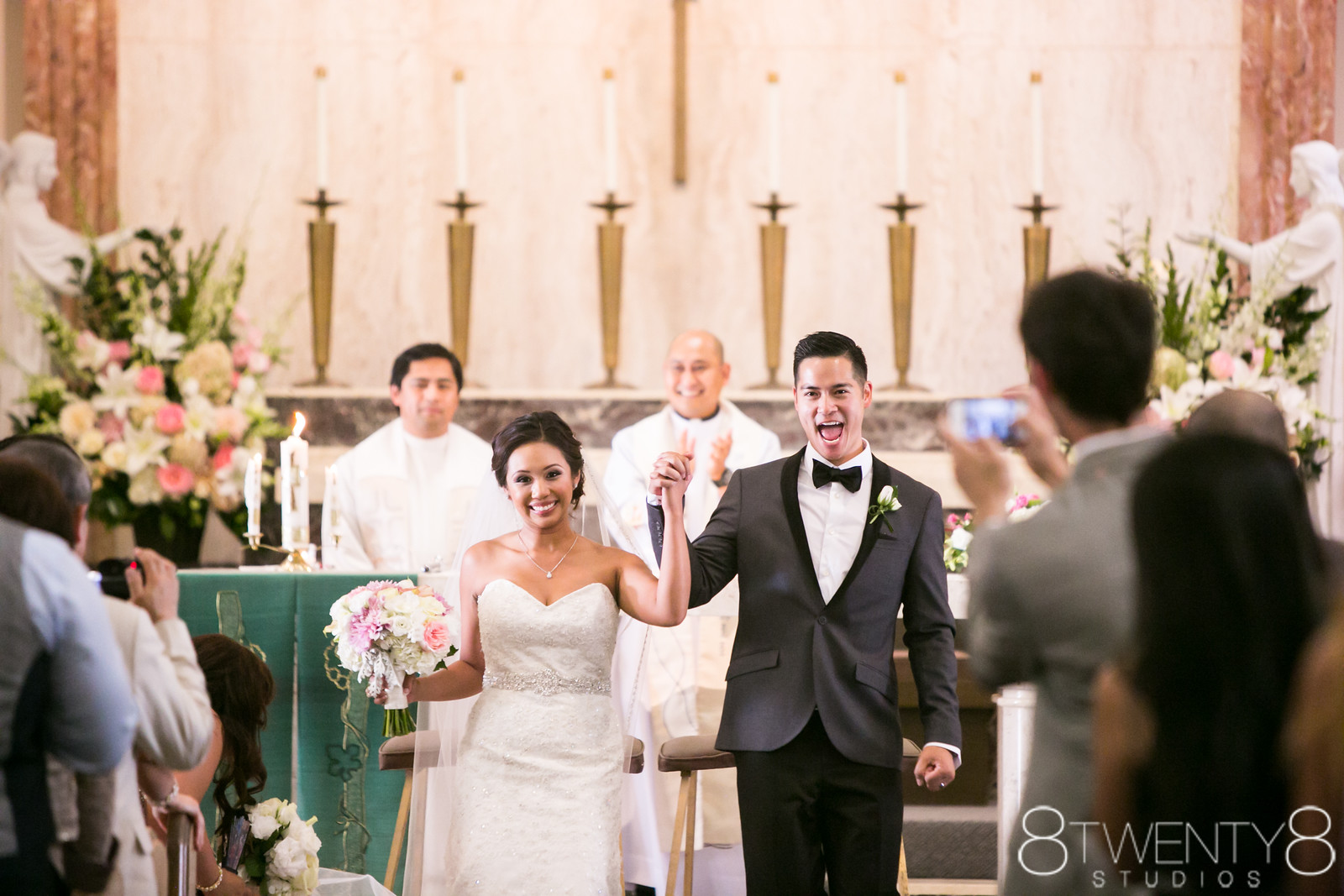 50 top upbeat wedding ceremony recessional songs