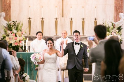 wedding recessional songs