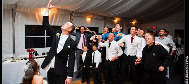 garter toss songs