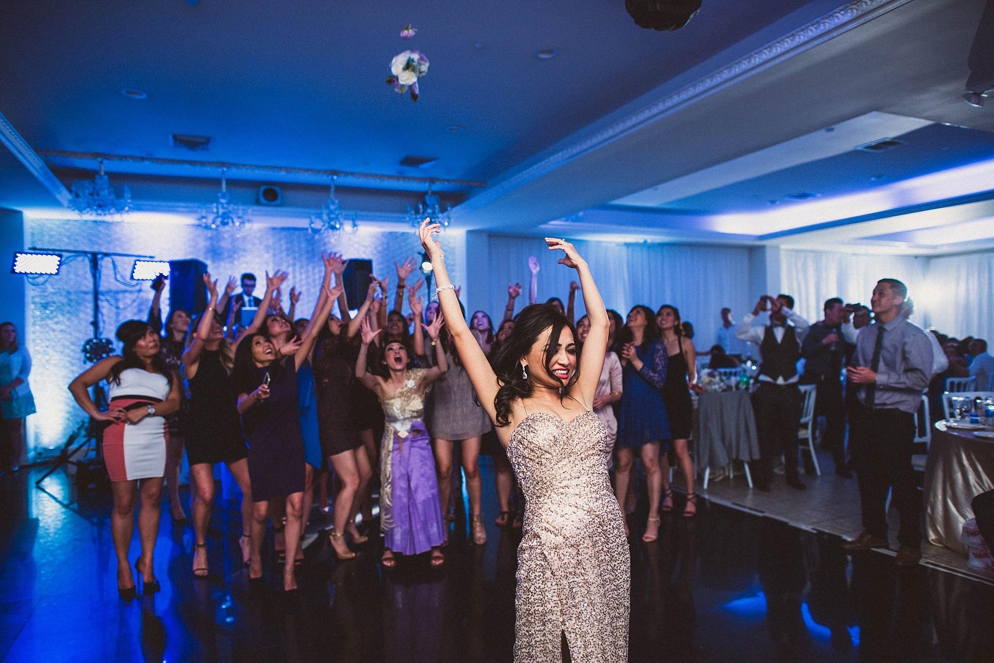 Bouquet Toss Songs 2016 | DJ Wrex
