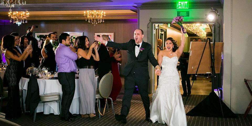 Top 20 Wedding Grand Entrance Songs 2017: Bridal Party