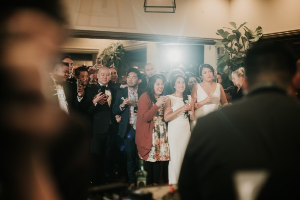 los angeles dj wrex lex and the lotus wedding photographer