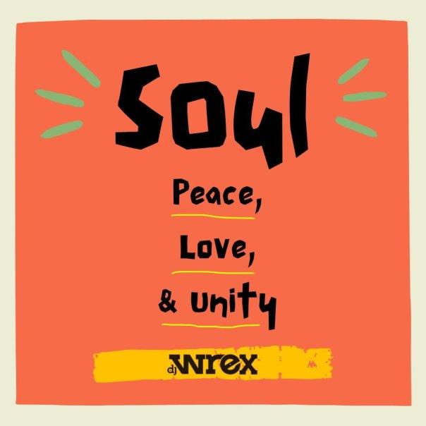 soul mix dj wrex los angeles