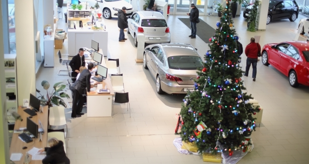Dealers Told To Prepare For Bumper Post Christmas Car Sales