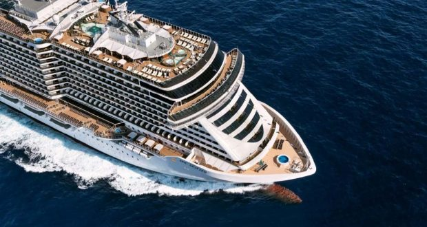 MSC Cruises Jobs