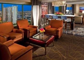 skyline marquee suite at mgm grand las