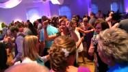 Dj na poročni zabavi