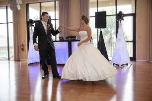 Dj na poroki v hoteku Draš