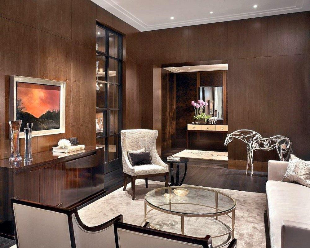 Modern Deco Interior Design Design Chicago  Dk Decor