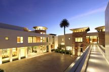 Modern Luxury Contemporary Mansions