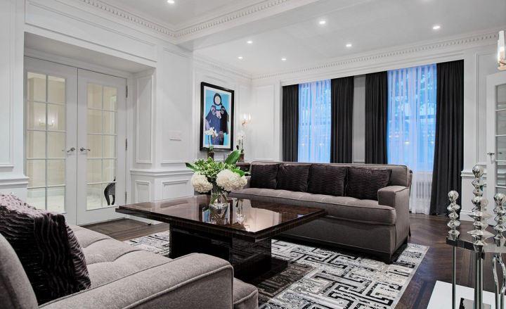 modern classic living room. Modern Classic Design Golden Mile Dk Decor Living Room Aecagra org  martinkeeis me 100 Images