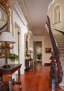 Charleston Historic Home Interiors