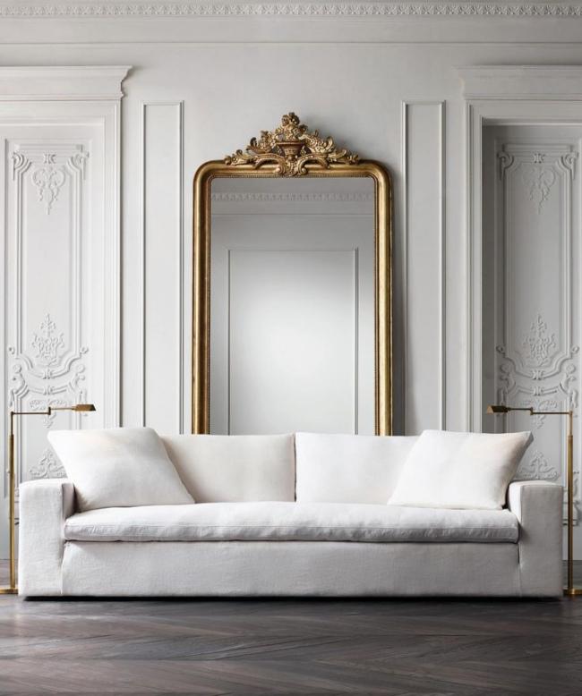 White Design Inspiration 17 Key Looks  Dk Decor