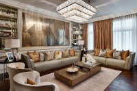 Contemporary Luxury Design: Hyde Park